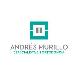 Andrés Murillo – Especialista en Ortodoncia