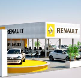 Propuesta Stand Renault