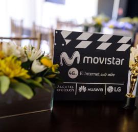 Convención de Ventas Telefónica – Movistar 2015