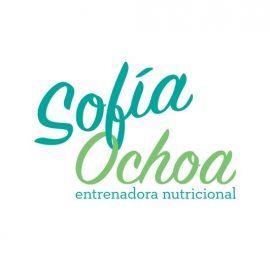 Sofía Ochoa – Entrenadora Nutricional
